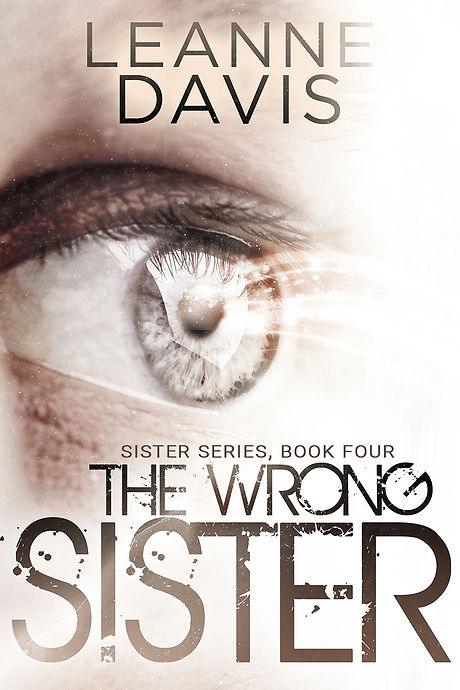 The Wrong Sister Book Cover
