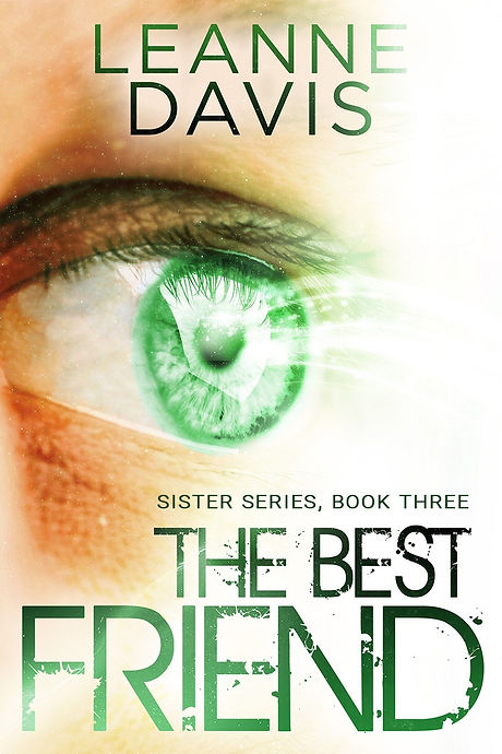 The Best Friend Book Cover