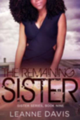 The Remaining Sister Book Cover
