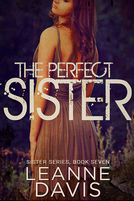 The Perfect Sister Book Cover