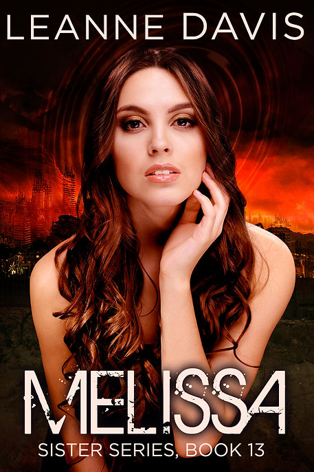 Melissa Book Cover