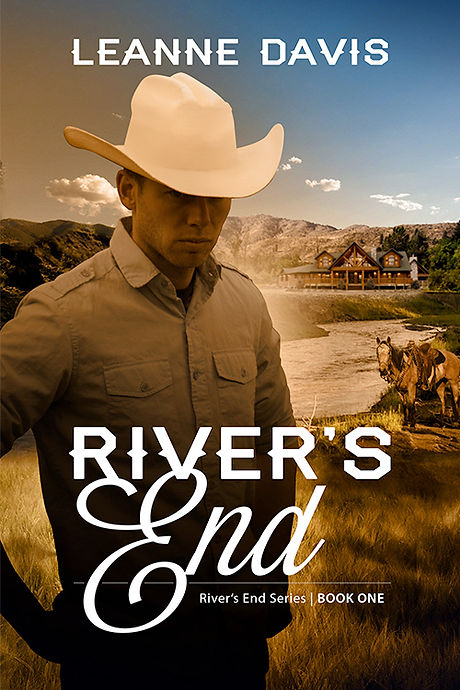 River's End Book Cover