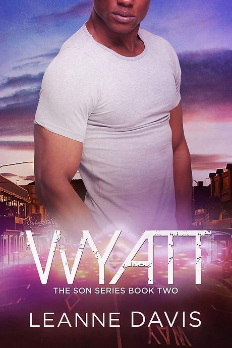 Wyatt Book Cover