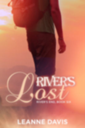 River's Lost Book Cover