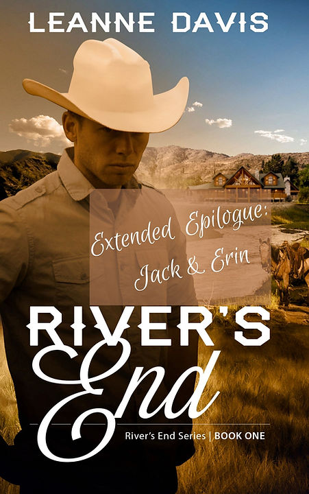 Extended Epilogue Jack & Erin Book Cover