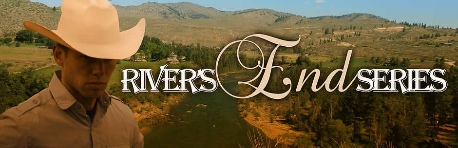 River's End Banner