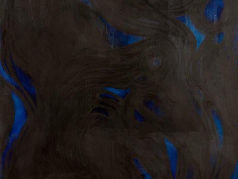 Blue Gestalt