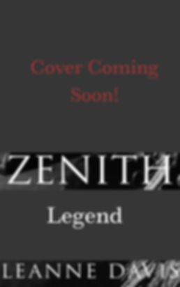Coming Soon Book Cover