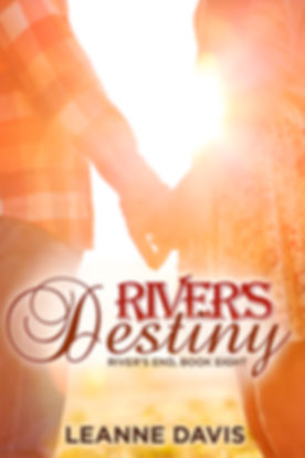 River's Destiny Book Cover