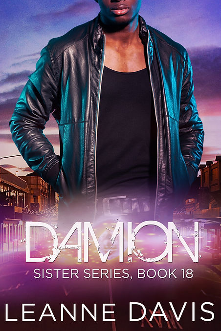Damion Book Cover