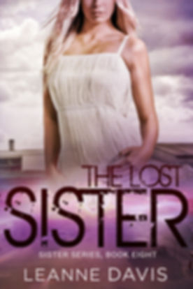 The Lost Sister Book Cover