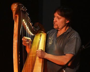Marin Lhopiteau-Harpe-Violon