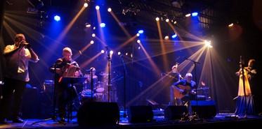 """Concert à """"L'étincelle"""" Rosporden"""