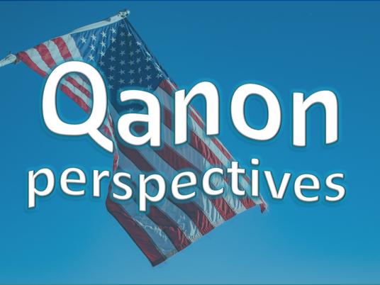 Qanon perspectives: COVID-19 and Q