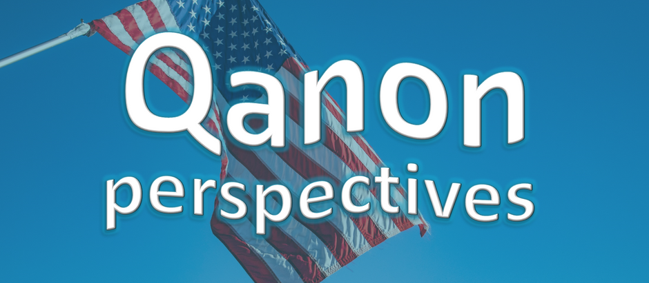 Qanon perspectives: COVID-19 and Q