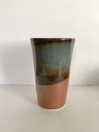 Handcrafted Tumbler Mugs