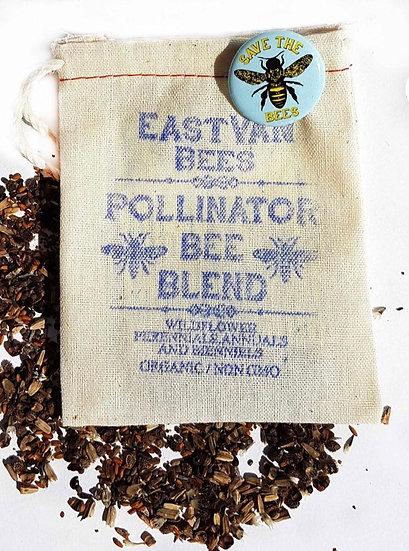 Bee Blend Wildflower Seed Pack