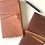 Thumbnail: Leather Handsewn Journal