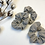 Thumbnail: Linen Scrunchie - Natural