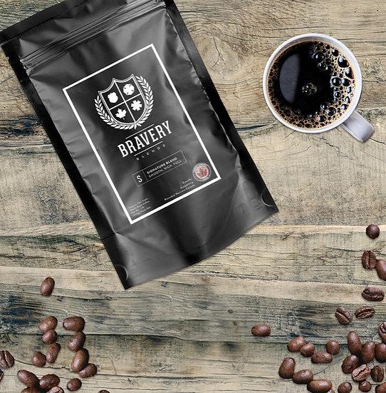 Bravery Blends Signature Blend Coffee Beans