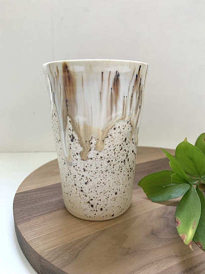 Handcrafted Tumbler
