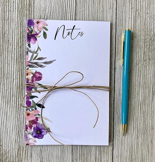 Loft Designs Notepad