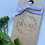 Thumbnail: Personalized Cheese/Charcuterie Board - Birch