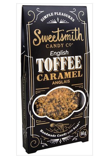 English Toffee Caramel