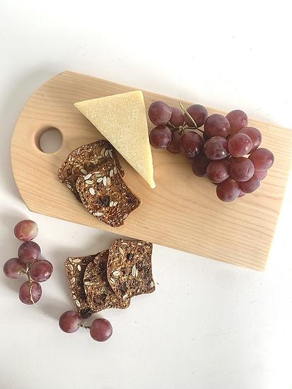 Cheese/Charcuterie Board - Birch