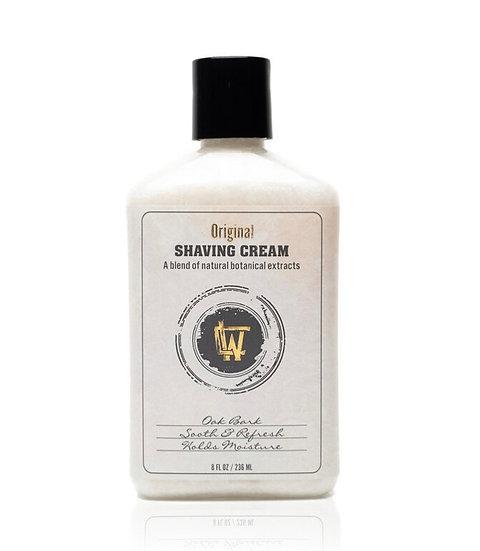 Gentlemen's Original Shave Cream