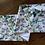 Thumbnail: Table Runner - Butterflies & Birds