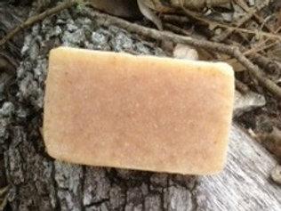 Goat's Milk Soap - Sandalwood