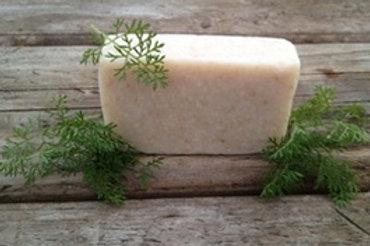 Goat's Milk Soap - Patchouli