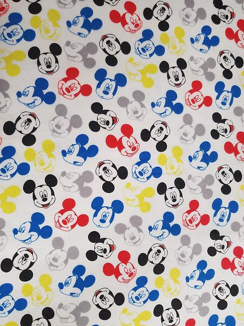 Face Mask - Mickey Mickey Mickey Mickey!!