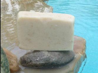 Goat's Milk Soap - Aqua Di Gio