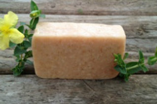 Goat's Milk Soap - Jasmine