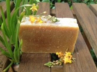 Goat's Milk Soap - Lemongrass
