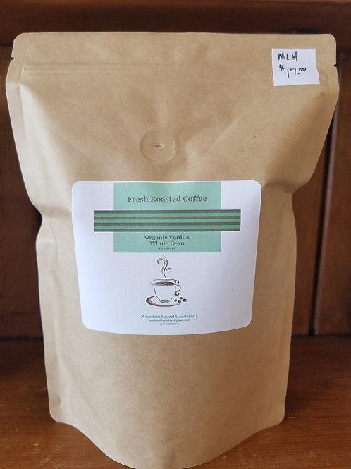 Mountain Laurel Coffee - Multiple Flavors 16oz