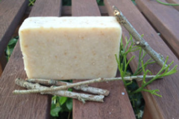 Goat's Milk Soap - Tea Tree