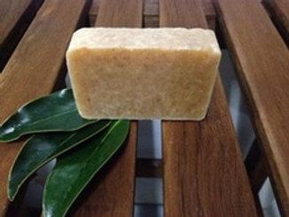Goat's Milk Soap - Gardenia