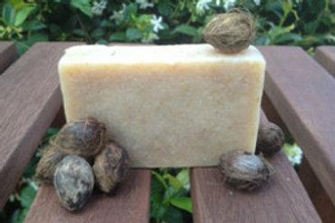 Goat's Milk Soap - Coconut Lime
