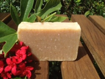 Goat's Milk Soap - Eucalyptus Peppermint