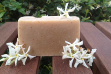 Goat's Milk Soap - Baby Powder