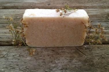 Goat's Milk Soap - Unscented