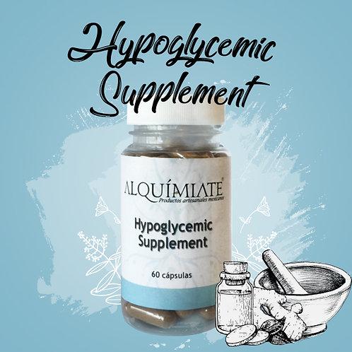 hypoglycemic supplement