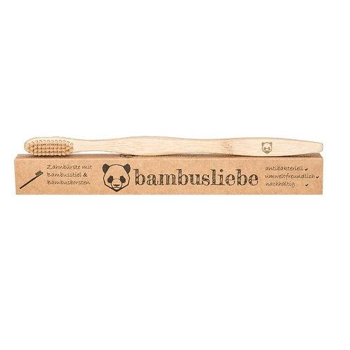 Bambus Zahnbürste Erwachsene