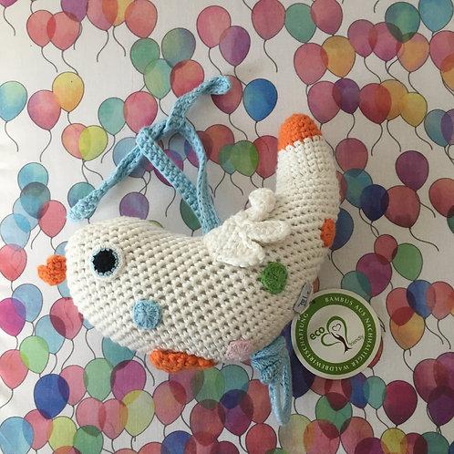 Spieluhr birdy