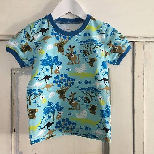 Shirt Koala Gr. 86