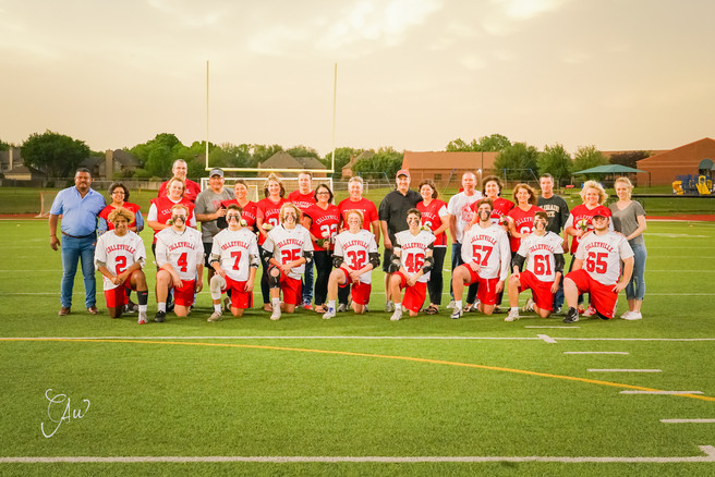 Lacrosse Senior Night