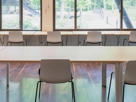 富士見 森のオフィス 10都道府県 緊急事態宣言発令に伴う運営対応について